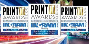 PrintIT Awards 2020 - Award Categories