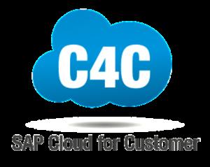 SAP cloud for customers
