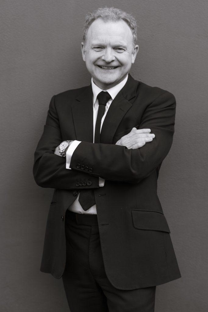 Martin-Fairman