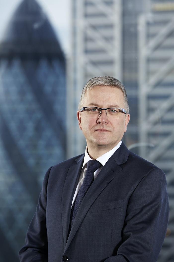 Rod Tonna-Barthet CEO, Kyocera Document Solutions