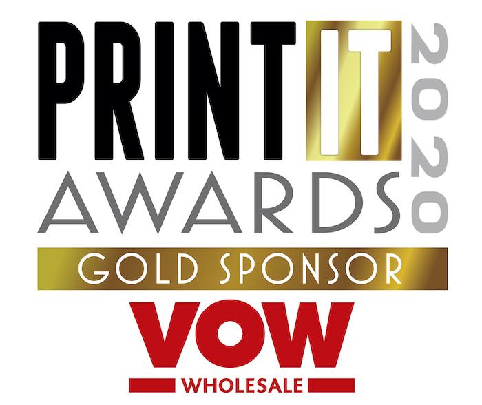Vow, Gold Sponsor
