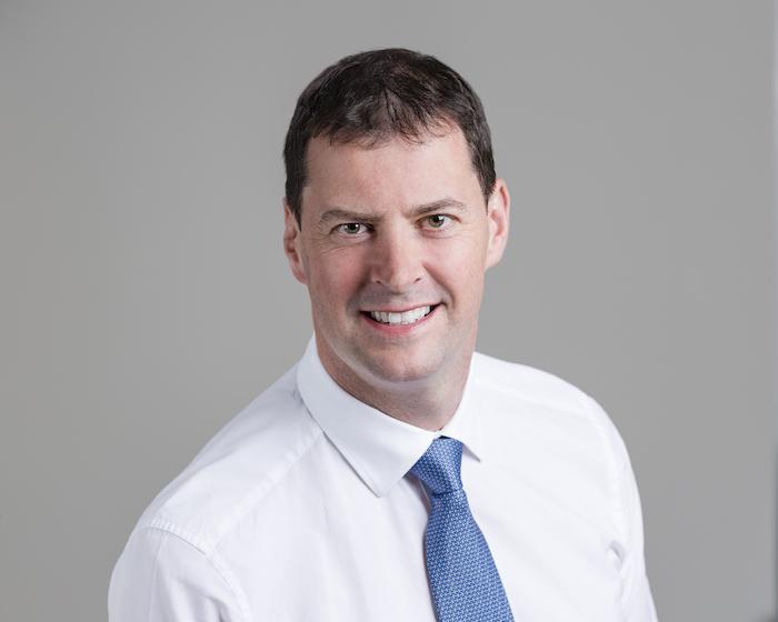 Clive Fitzharris