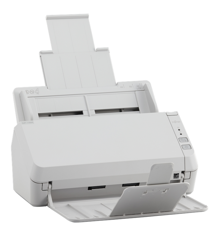 Second generation scanner