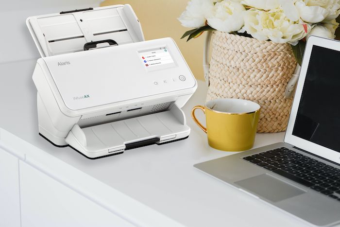 Kodak Xenith Scan@Home Solution