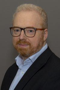 Nigel Allen