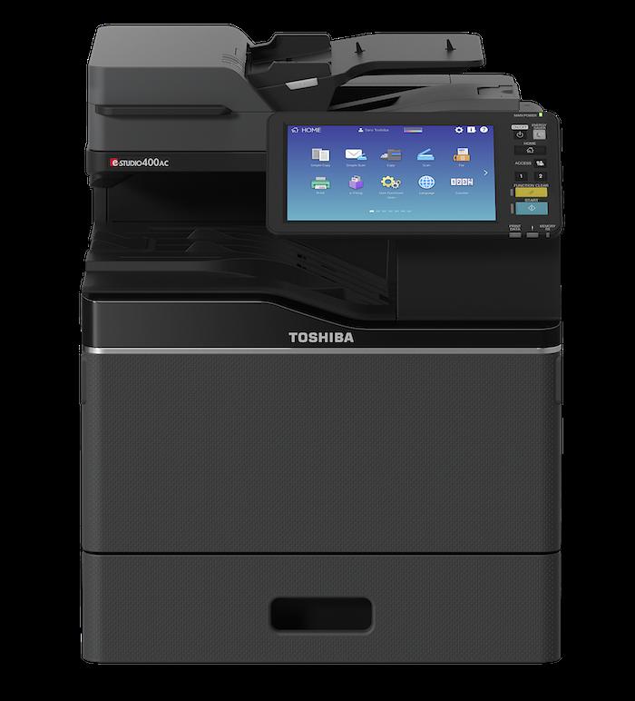 Toshiba eS400AC