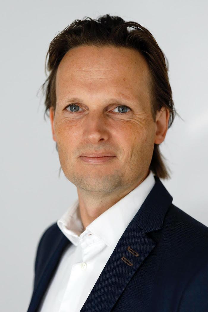 Frank Hulshoff, FlexIT