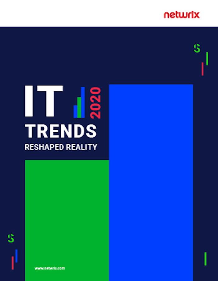 IT Trends report