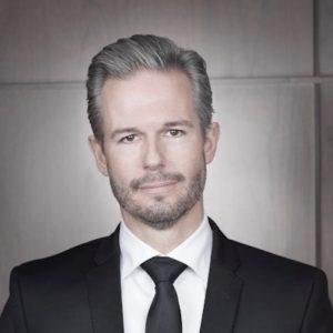 Jesper Trolle CEO