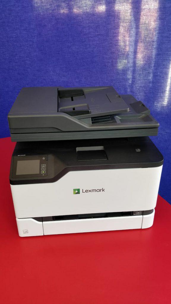 Lexmark MC3426adw