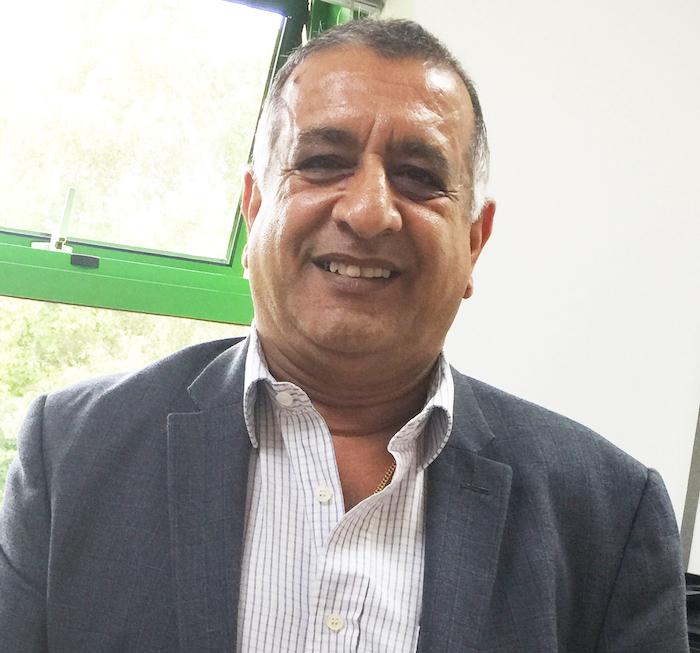 Nitesh Ganatra
