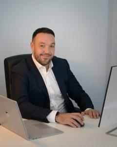 Office Fox David Warrington