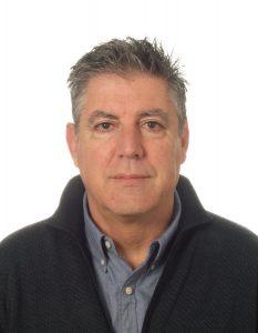 Javier Martinez, ETIRA President