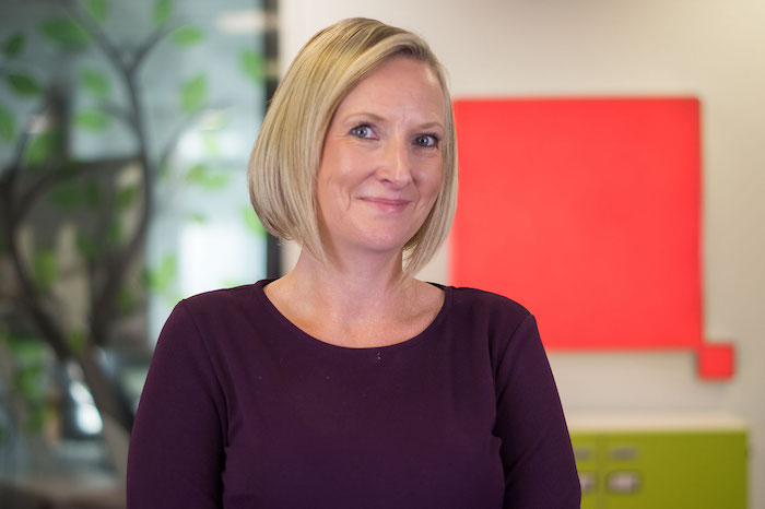 Lisa O'Connell. Intelligent Business Consulting