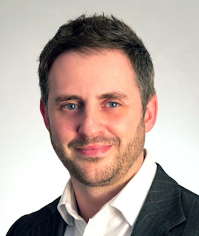 Matt Child, Managing Director, Tech Data