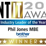PIA Industry Leader of the Year