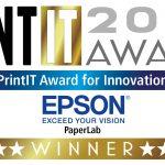 PIA Innovation award