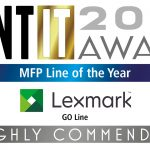 PIA MFP Line of the Year