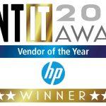 PIT Winner Award - Vendor of the Year
