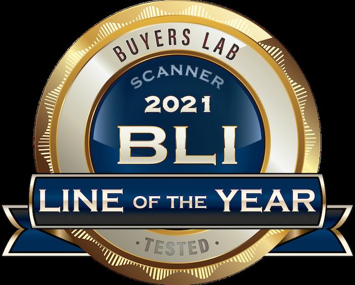 BLI 2021 Award