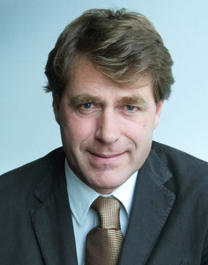 Luc van Huystee - Sony Ericsson