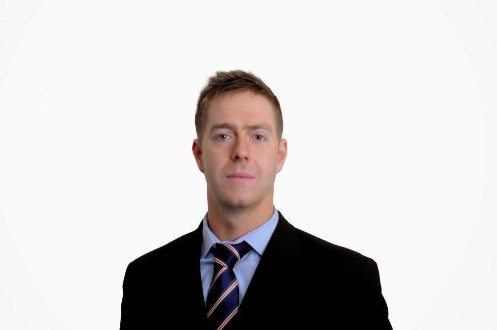 Mark Davitt HP Inc.