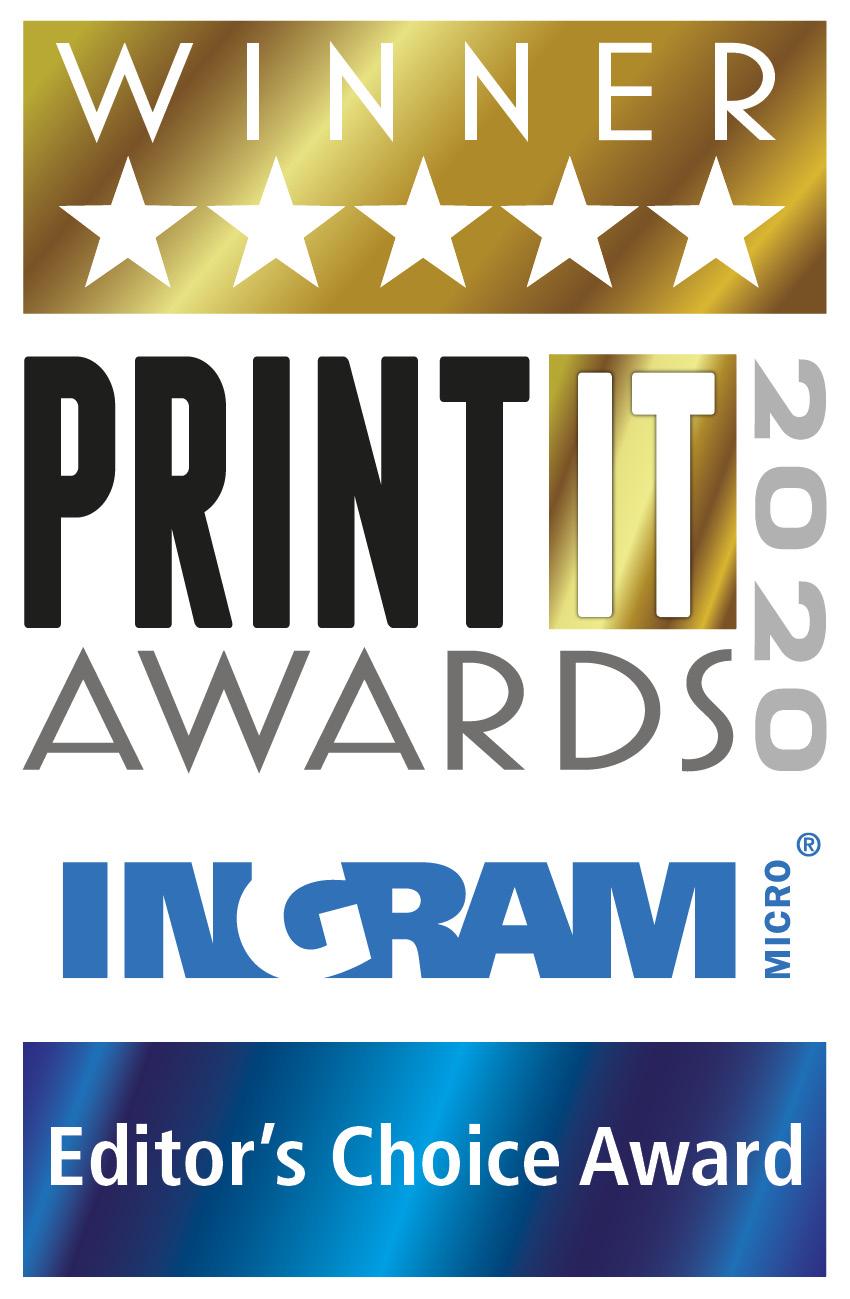 PrintIT Awards 2020