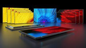 Sharp Large Format Displays