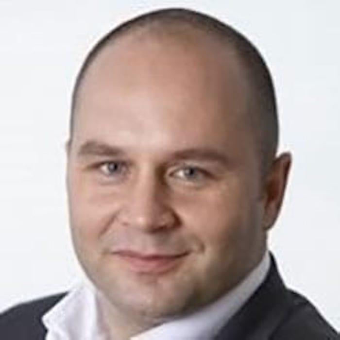Damian Skendrovic