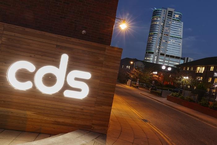 CDS head office