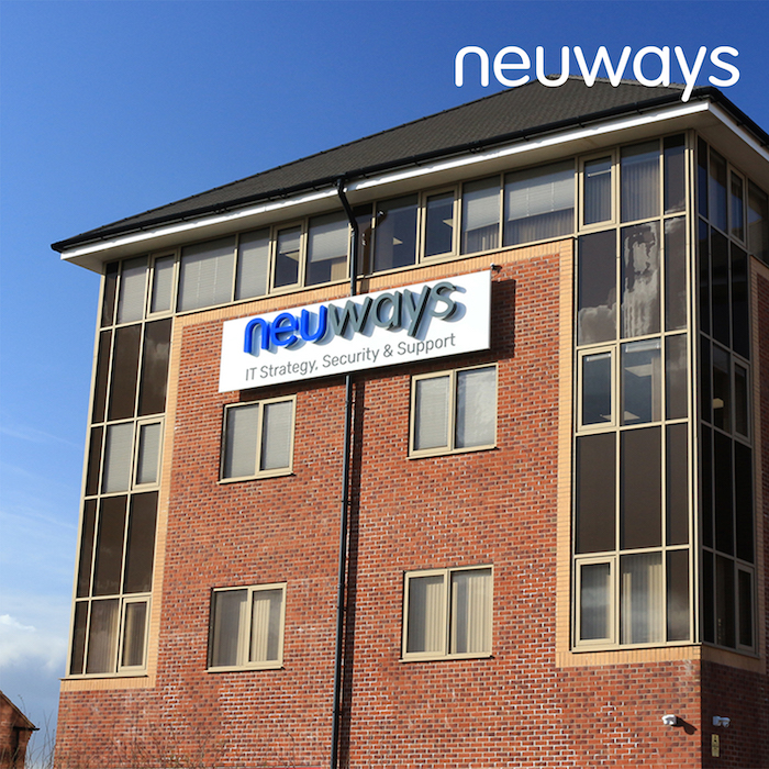 Neuways Building