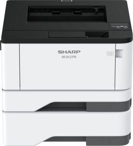 Sharp MX-B427PW