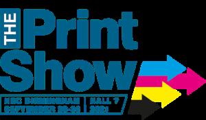 Print Show Logo