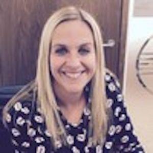 Gemma Lee- Head of Employee Experience