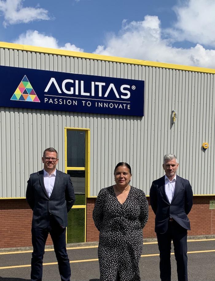 Agilitas Senior Team