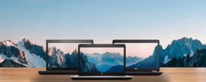 Circular Computing HP Dell Lenovo Remanufactured Laptops