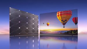 Solutions for LED customised video walls